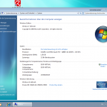 Der Windows 7 Leistungsindex