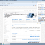 Internet Explorer 8 Sofortsuche