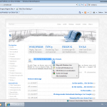 Internet Explorer 8 Schnellinfos