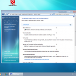 Das Windows 7 Action Center