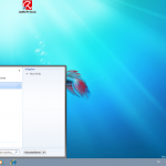 Windows 7 Sprunglisten