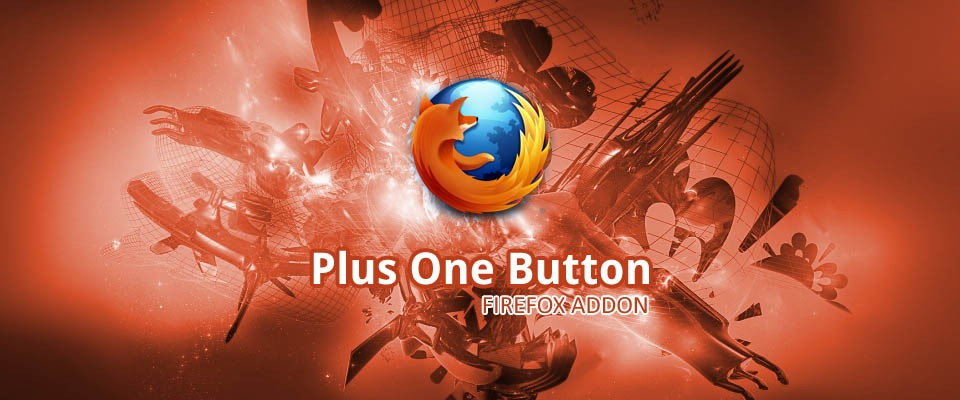 Plus One Button