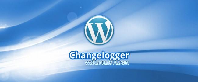 Changelogger