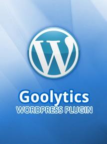 Goolytics – Simple Google Analytics