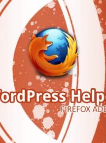 WordPress Helper