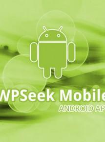 WPSeek Mobile